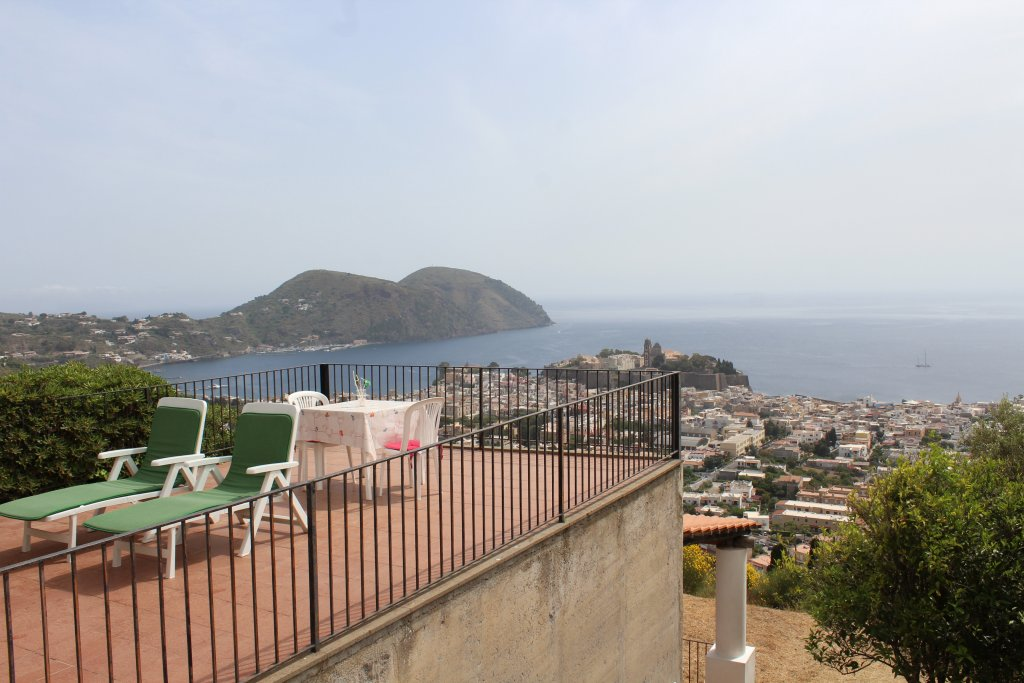 Case Vacanze Isole Eolie