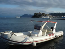 Noleggio gommoneVacation Rentals in Lipari, Aeolian Vacation Rentals EolieSolution